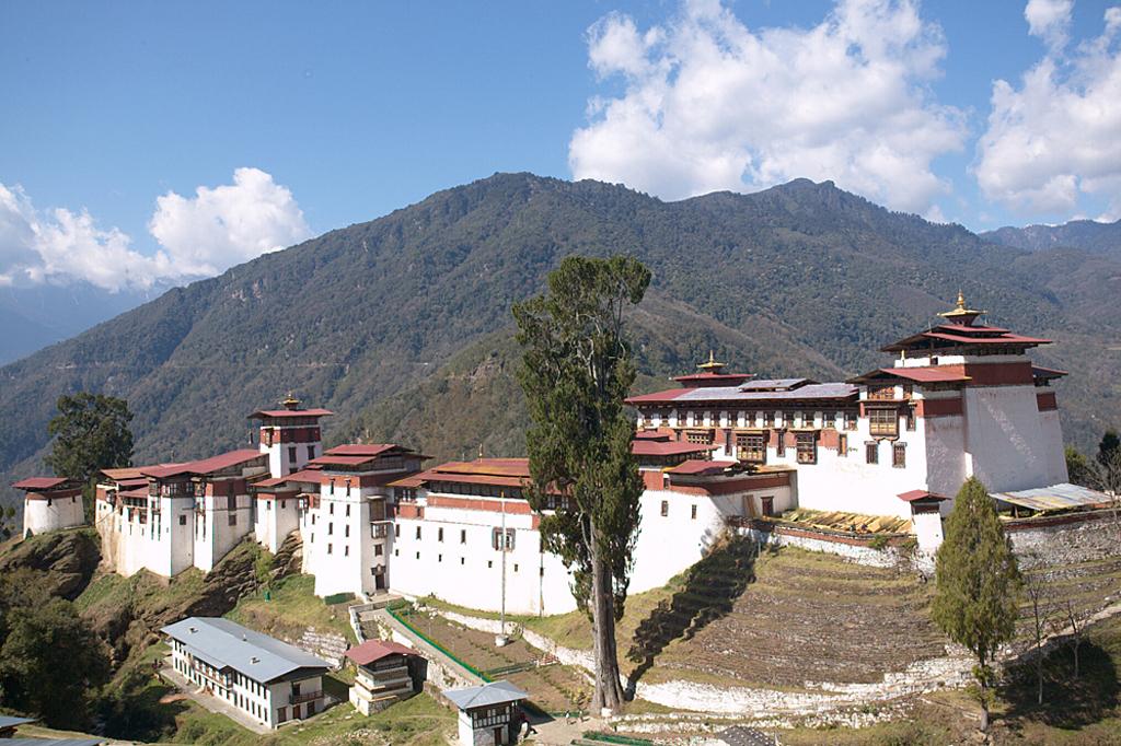 Heart of Bhutan tour